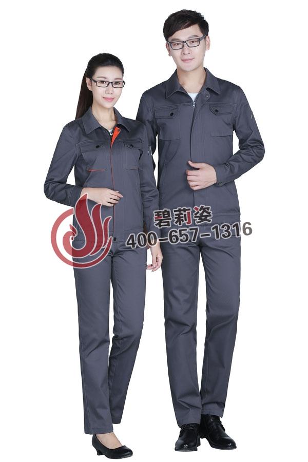 铁路工作服生产厂家