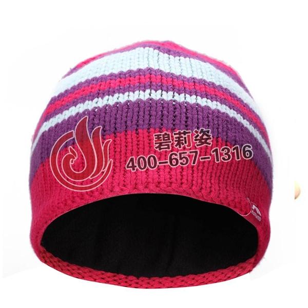 儿童帽子定制定做工厂